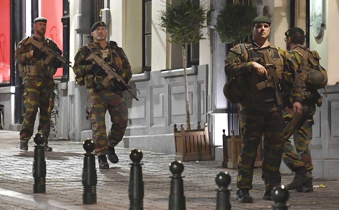 Фото: Geert Vanden Wijngaert / AP