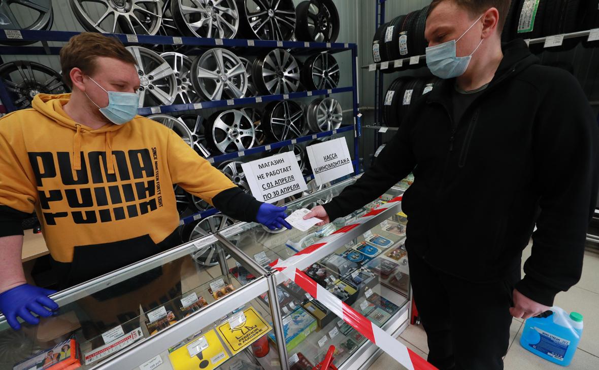 Фото: Антон Денисов / РИА Новости