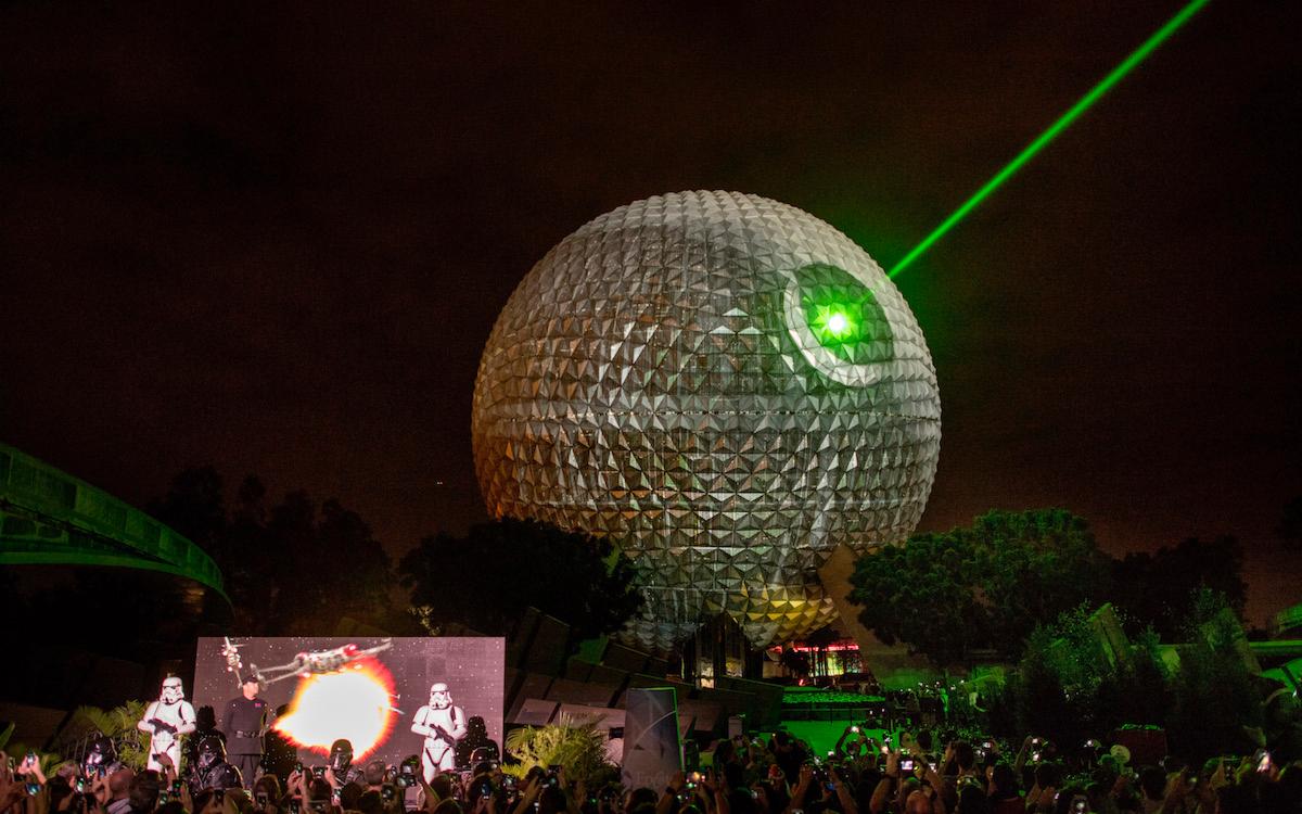 Фото: Kent Phillips / Walt Disney Co. / Getty Images