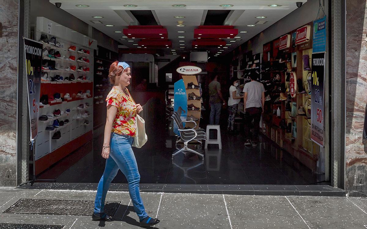 Reuters узнал о возможном смягчении санкций США против Венесуэлы