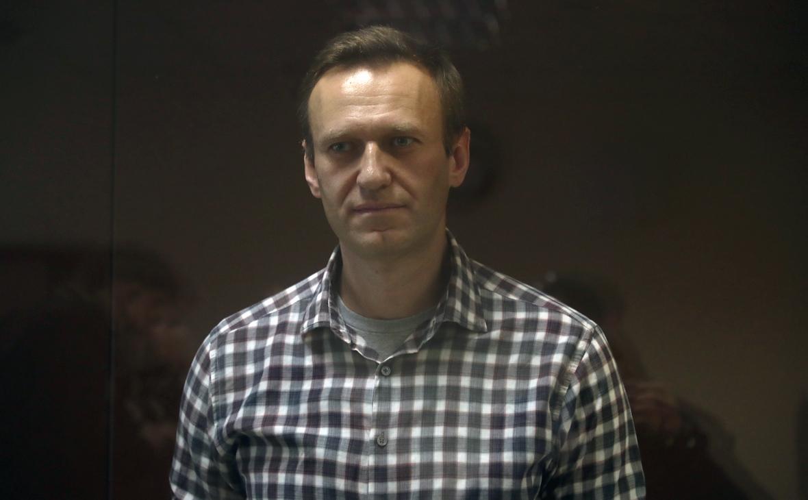 В Австрии призвали «не рубить под собой сук» санкциями из-за Навального