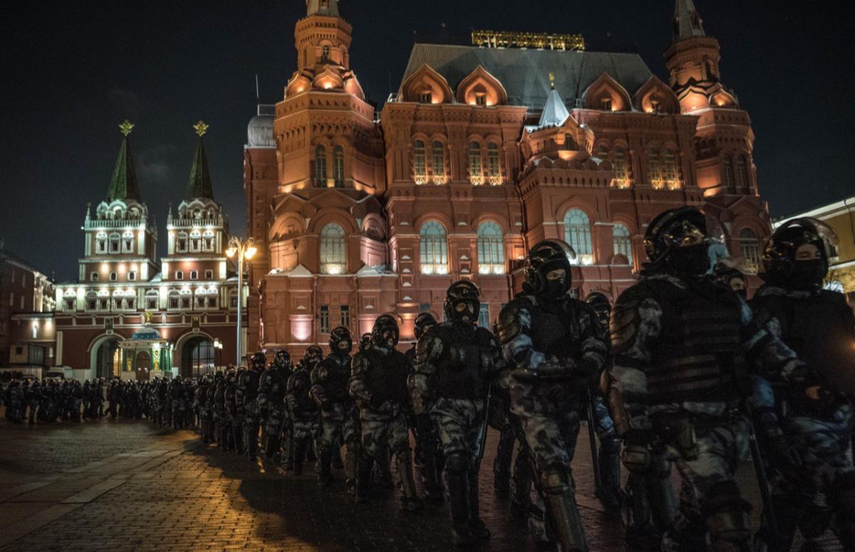 Фото: Сергей Пономарев