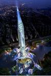 Фото: Первую в мире башню-невидимку построят в Корее