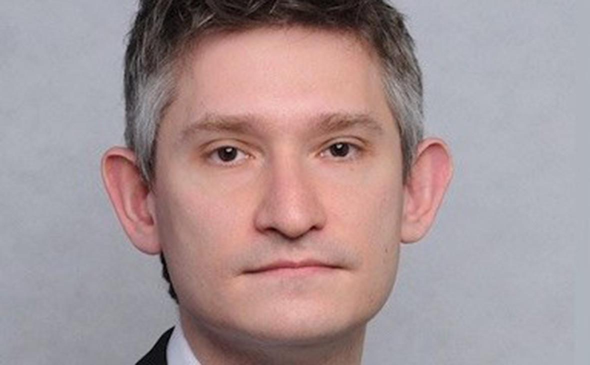 Александр Фэк