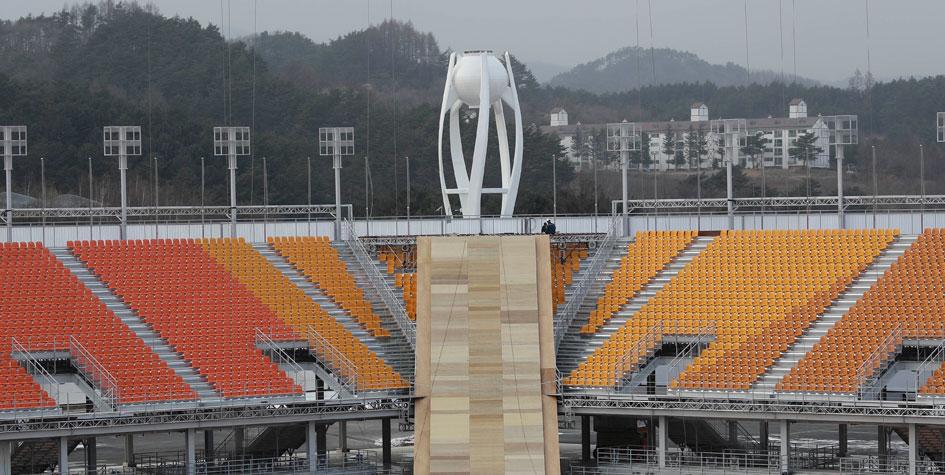 Фото: Ryu Seung-Il/ZUMAPRESS.com