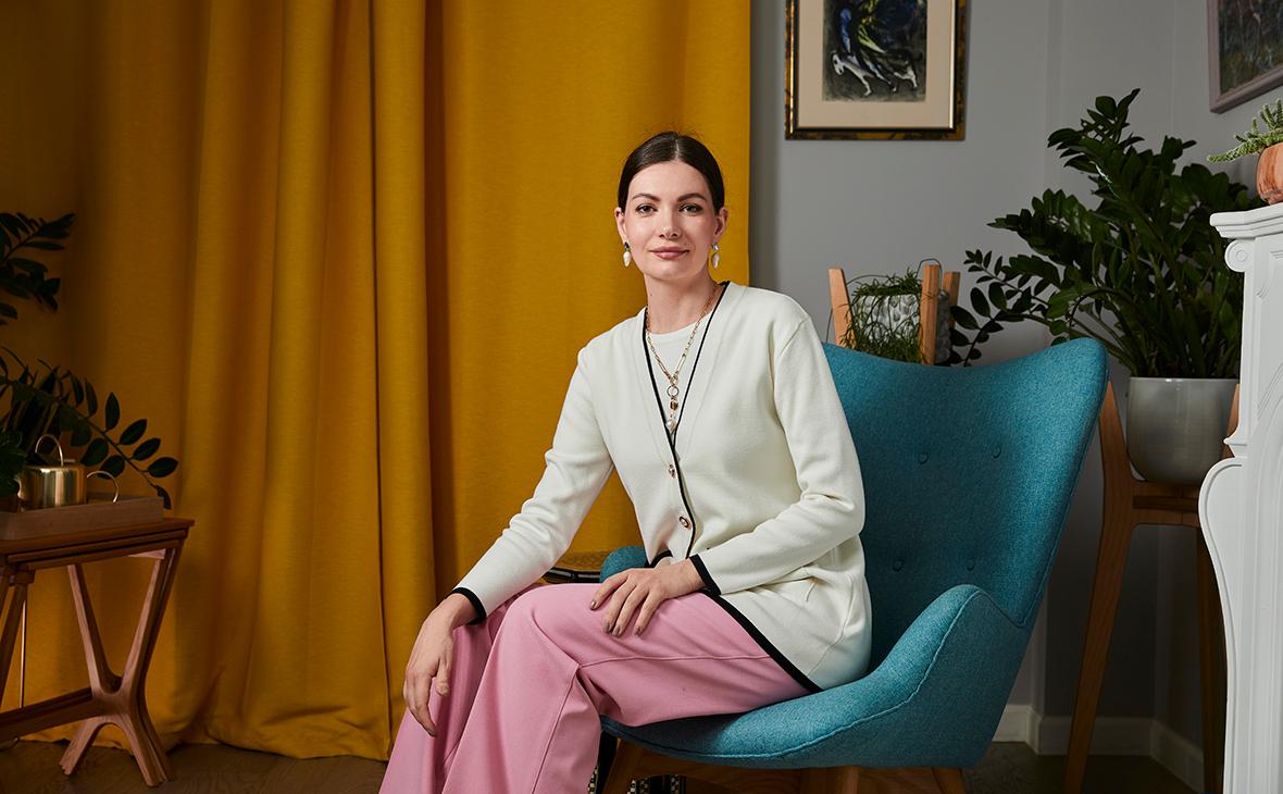 Анастасия Постригай