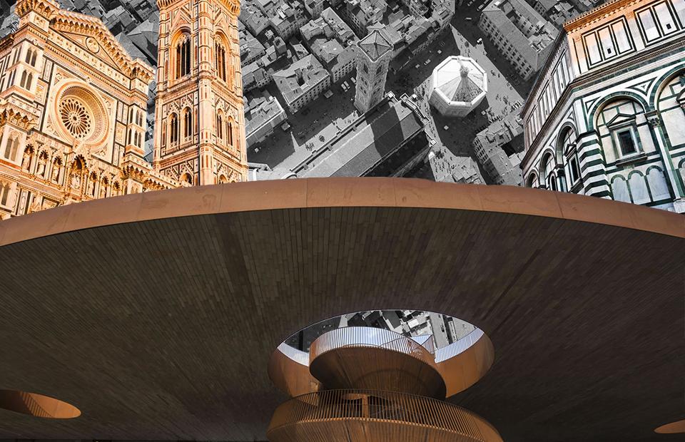 Фото: пресс-служба «Firenze, Yes Please!»