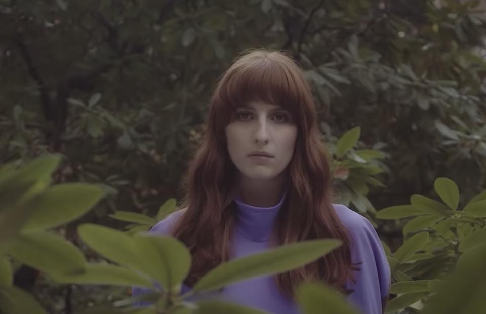 Фото: кадр из клипа «Кто остановит это дождь»