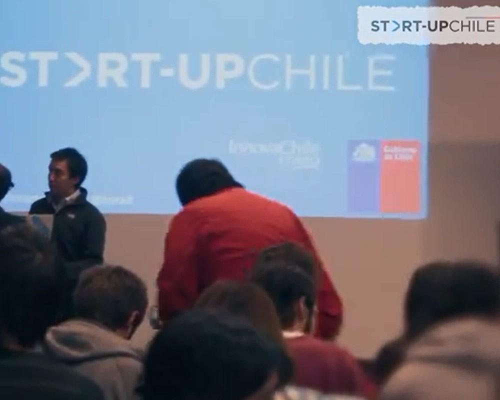 Фото: startupchile.org