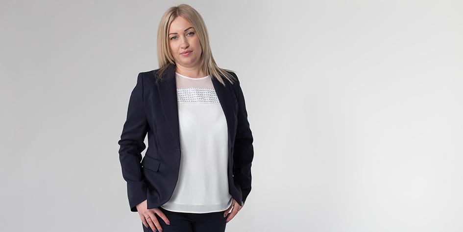 Руководитель отдела жилой недвижимости самарской компании «Бизнес-Гарант»Наталья Лукьянова