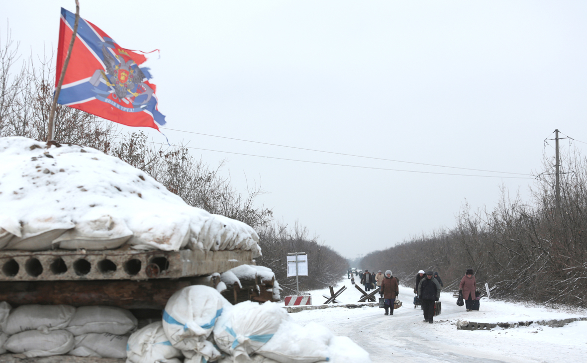 Фото: Михаил Соколов / ТАСС