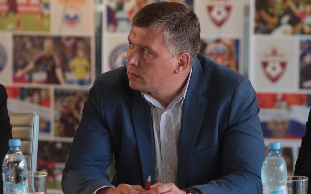 Евгений Мележиков