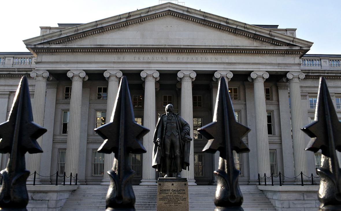 Фото: Daniel Acker / Bloomberg News