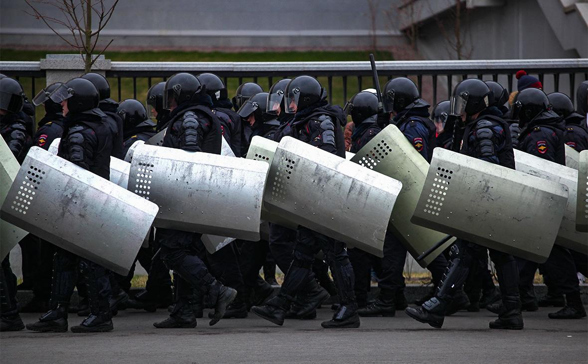 Фото:  Евгений Степанов / Интерпресс / ТАСС