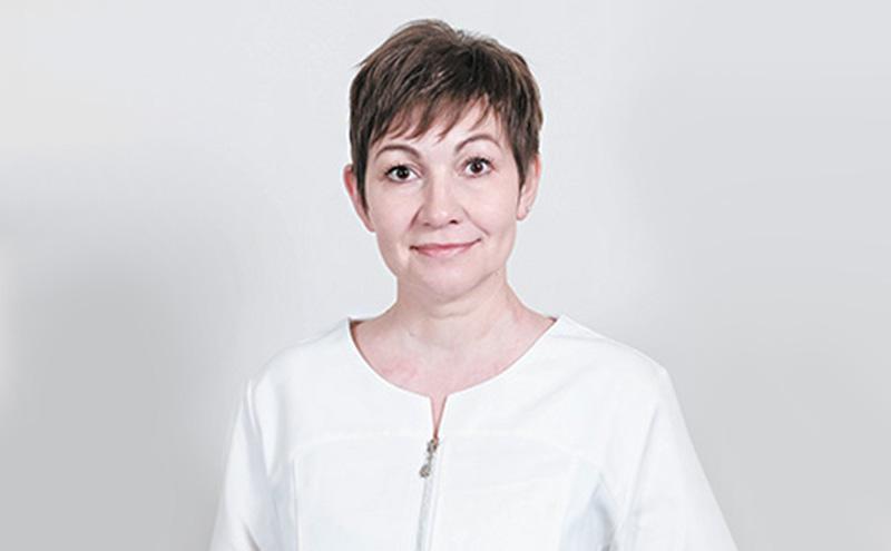 Екатерина Колударова