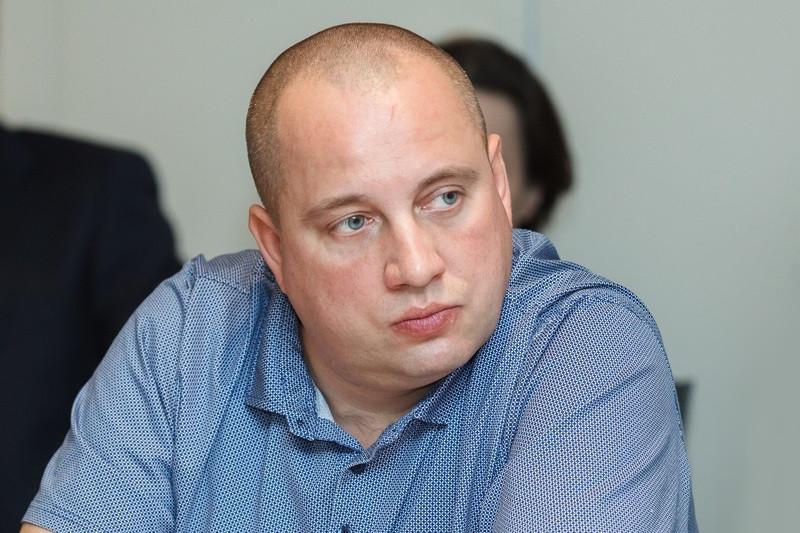 Денис Власов («Эксклюзивные Решения»)