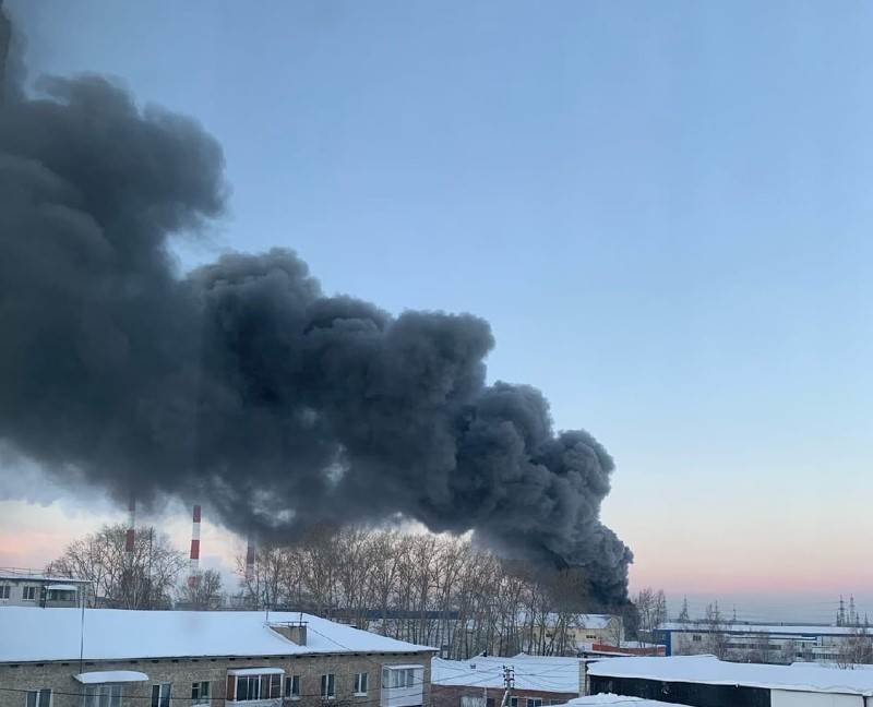 Фото: «Инцидент Екатеринбург»/ vk.com