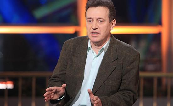 Ректор РГГУ Евгений Ивахненко