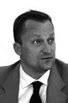 Фото: Павел Вишняков начал работать в компании ИС Харрис в России