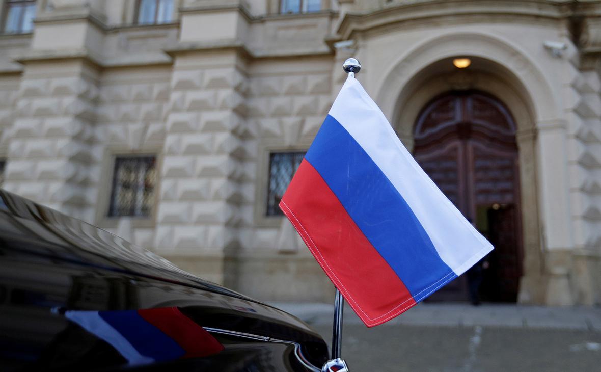 Страны Прибалтики объявили о высылке российских дипломатов