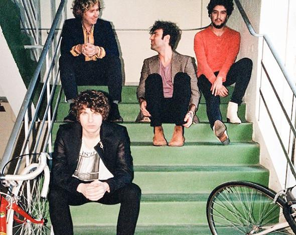 Фото: thekooks.com