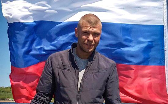 Василий Юрлин