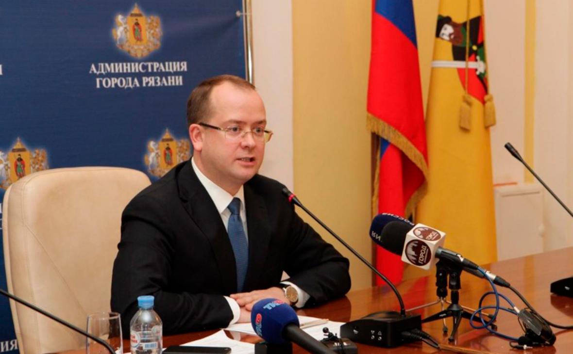 Сергей Карабасов