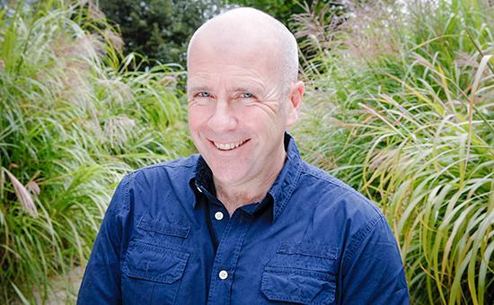 Австралийский писатель Ричард Флэнаган