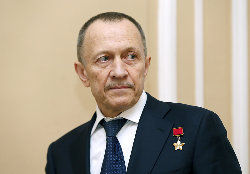 Александр Ватагин