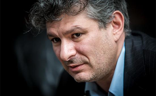 Президент «Евросети» Александр Малис