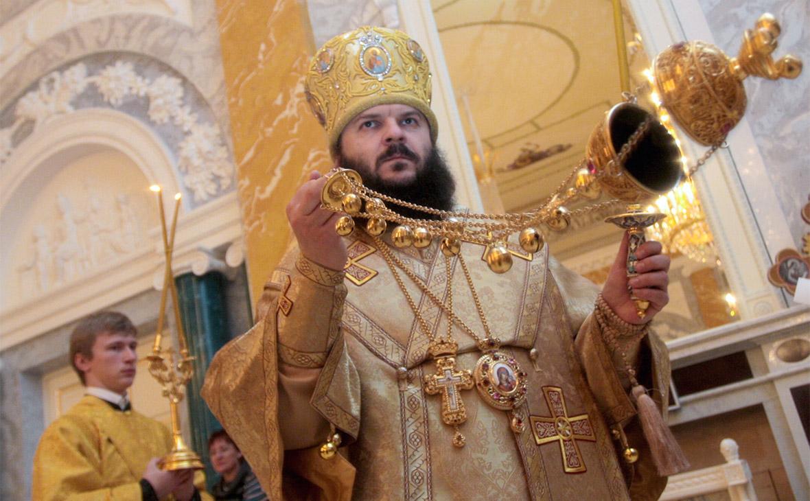 Фото: Ростислав Кошелев / ТАСС