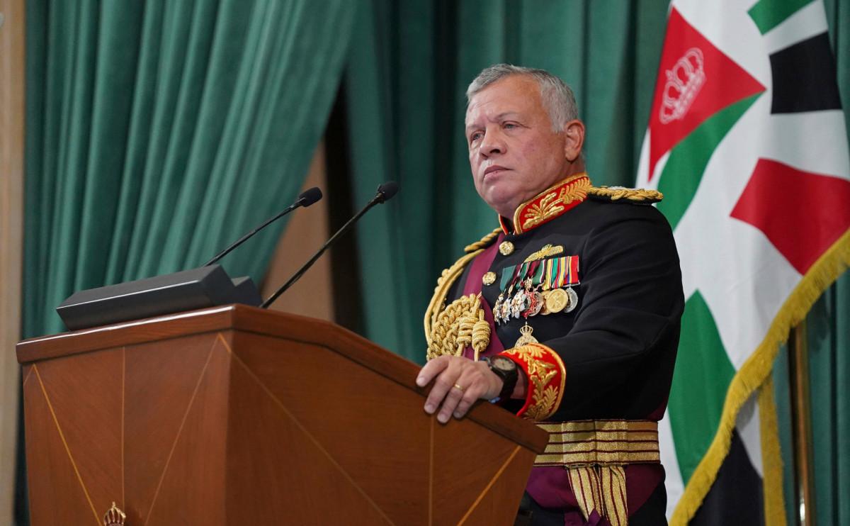 В Иордании задержали советника короля и напомнили принцу про стабильность