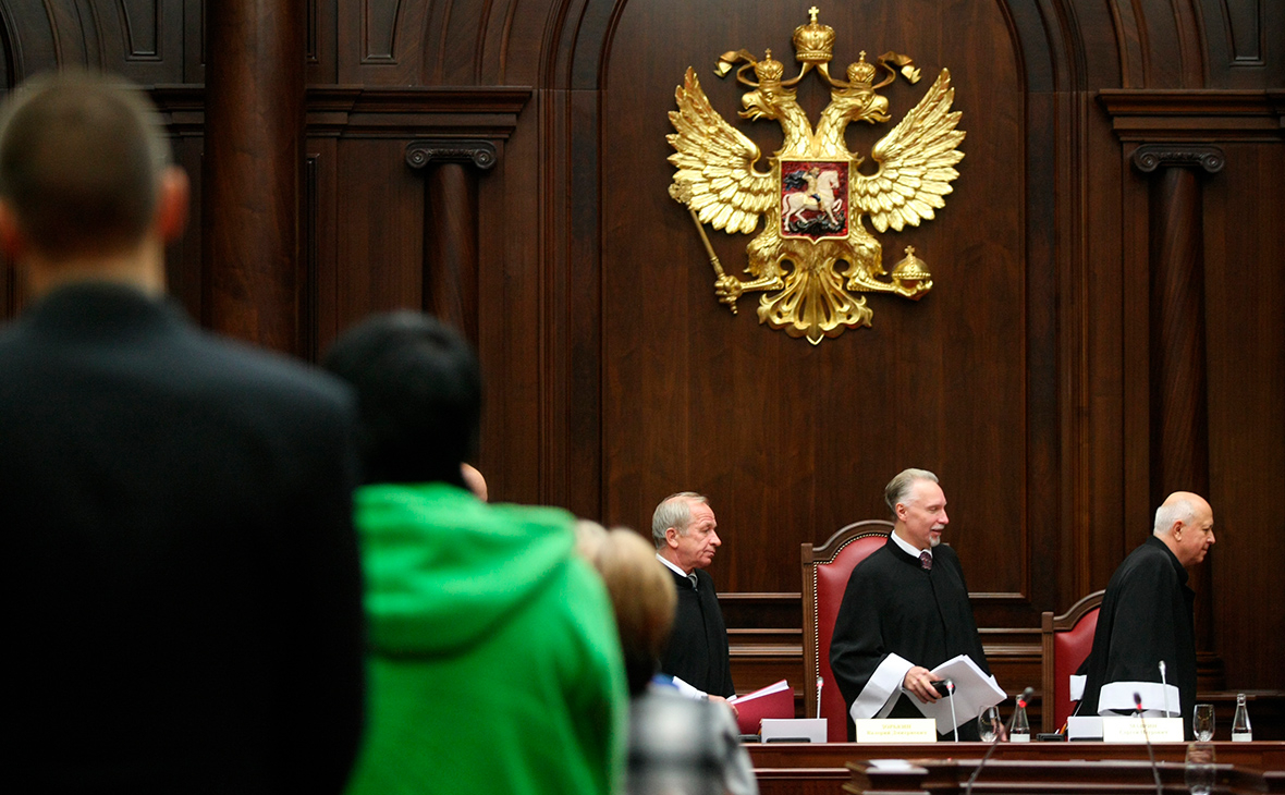 Фото: Вадим Жернов / ТАСС
