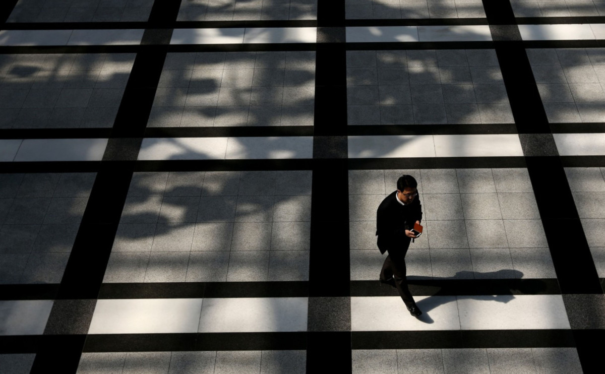 Фото: SeongJoon Cho / Bloomberg