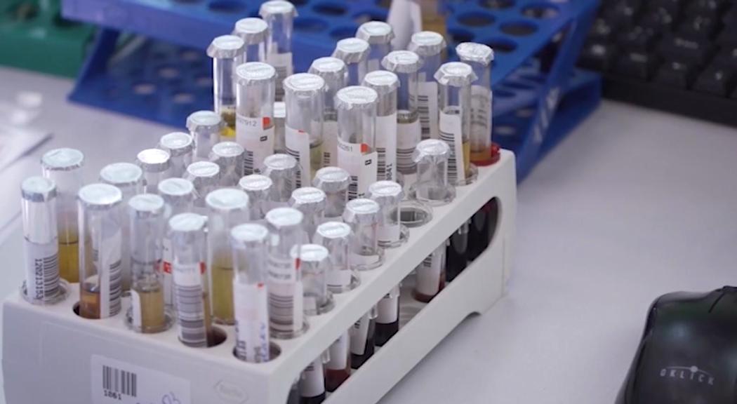 В Пермском крае за сутки коронавирус выявлен у 98 человек