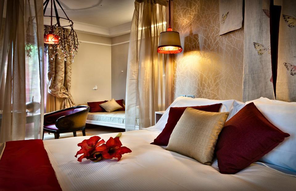 Фото: hotelchateaumonfort.com