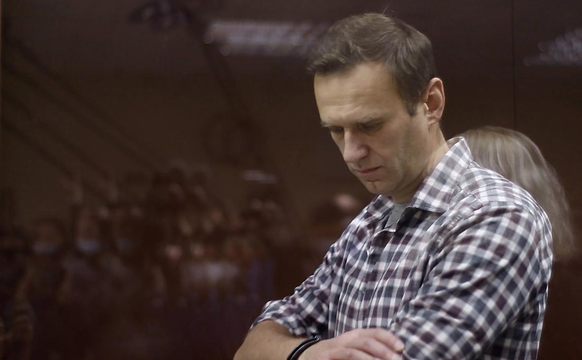 Спецдокладчики ООН обвинили Россию в отравлении Навального