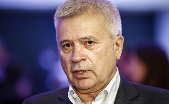 Президент и совладелец ОАО «ЛУКОЙЛ»