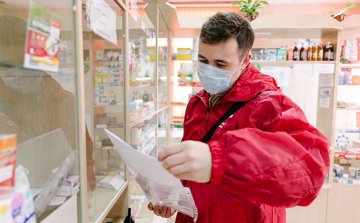 Фото: Варвара Гертье / РИА Новости