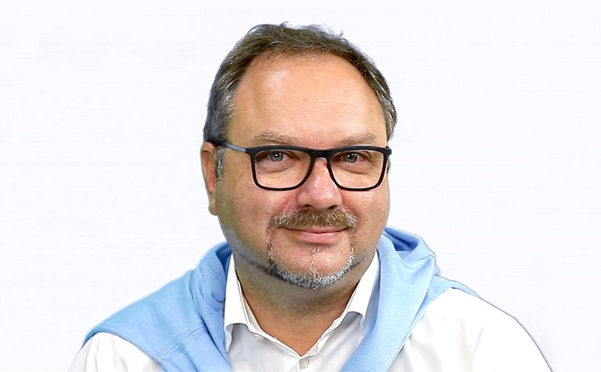 Анатолий Корнеев