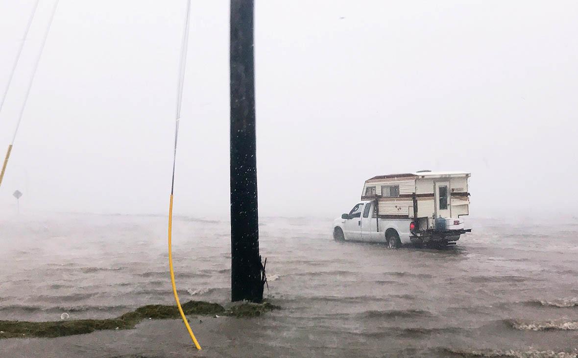 Фото: Brian Thevenot / Reuters