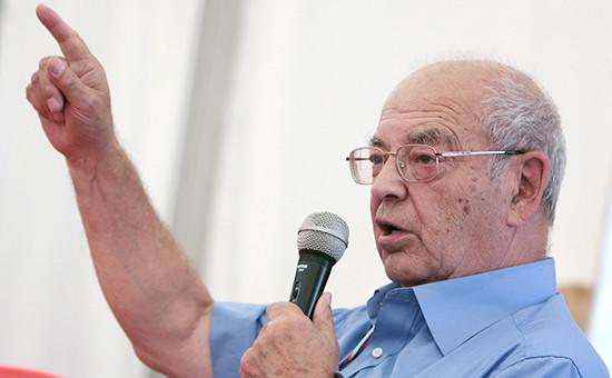 Основатель «ВымпелКома» Дмитрий Зимин