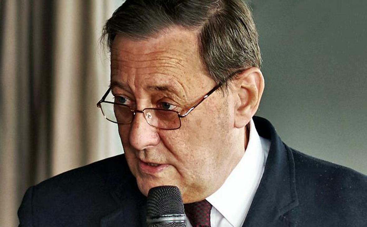 Иван Арцишевский