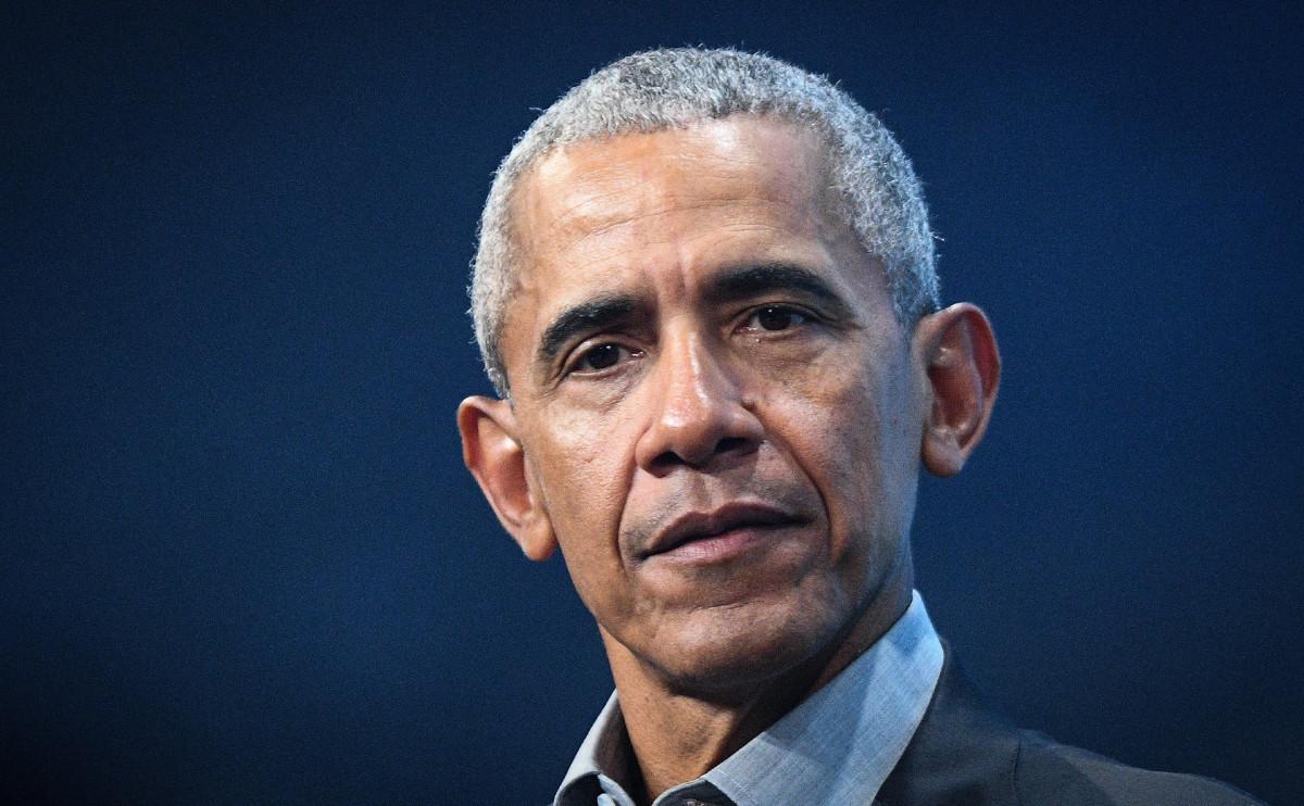 Обама назвал штурм Капитолия «великим позором» для Америки