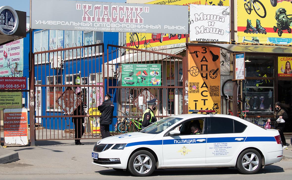 Фото: Эрик Романенко / ТАСС