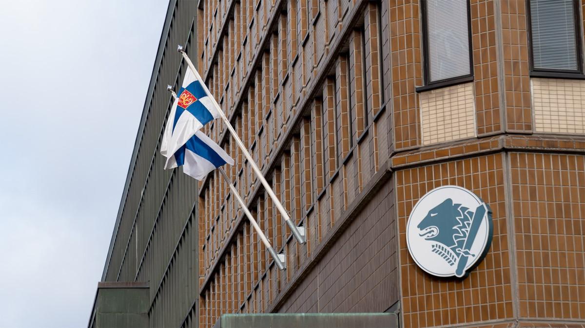 Фото: страница Пограничной службы Финляндии в Facebook