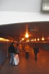 Фото: В новых подземных переходах на территории САО столицы не будет торговых объектов