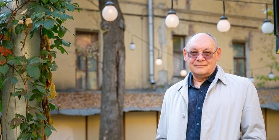 Профессор, руководитель направления «Городское планирование» Высшей школы урбанистики ВШЭ ОлегБаевский