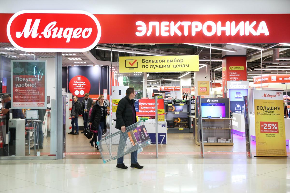 Фото: Ольга Зиновская / ТАСС