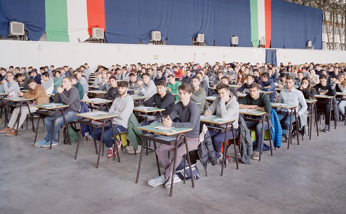 Фото:Michele Borzoni / terraproject.net